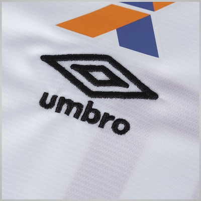 Camisa do Vasco II 2016 nº 10 Umbro - Infantil