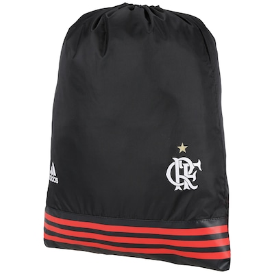 Gym Sack do Flamengo adidas