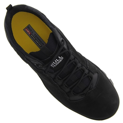 Bota Bull Terrier Trail Fox - Masculina