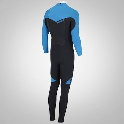 Long John Quiksilver Syncro GBS 3/2mm Chest - Masculino
