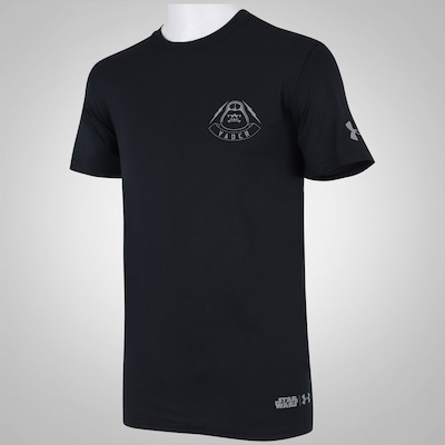 Camiseta Under Armour Dark Side Club - Masculina