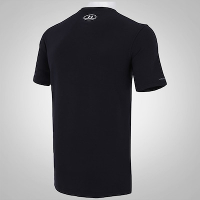 Camiseta Under Armour Homem de Ferro - Masculina