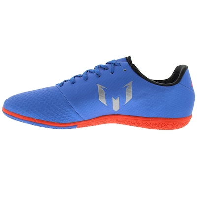 Chuteira Futsal adidas Messi 16.3 IN - Adulto