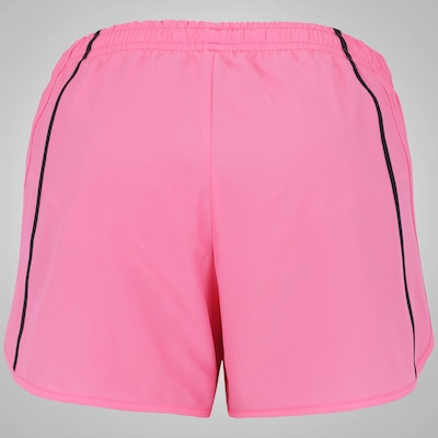 Shorts Asics Basic - Feminino