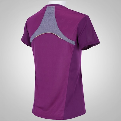 Camiseta Asics Training SS - Feminina