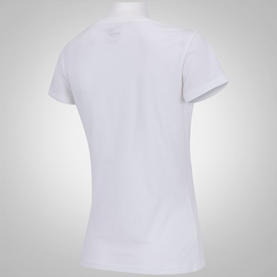 Camiseta Puma Cold as Ice - Feminina