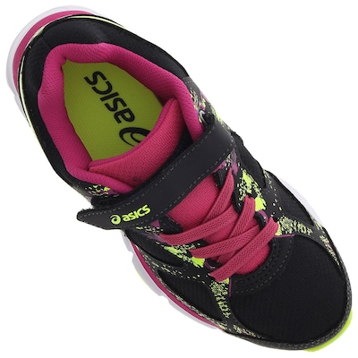 Tênis Asics Gel Lightplay 3 A PS Feminino - Infantil