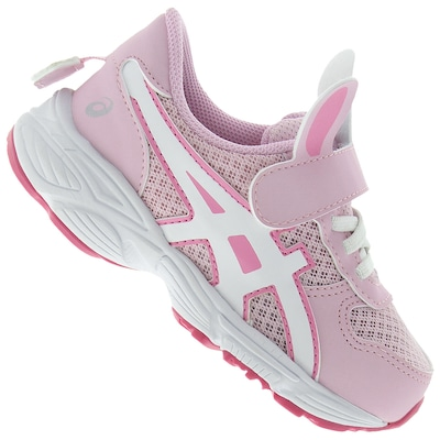 Tênis Asics Animal Pack BB Feminino - Infantil