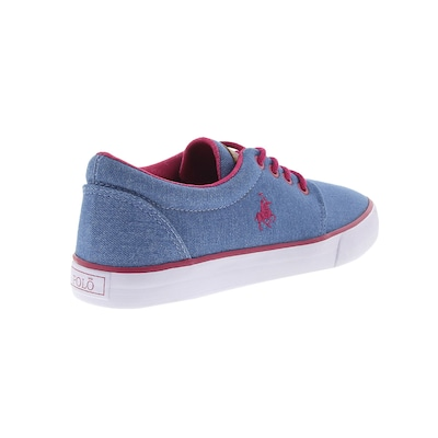 Tênis Polo Royal Space - Feminino