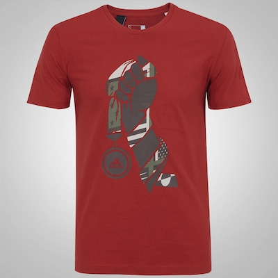 Camiseta adidas Take IT - Masculina