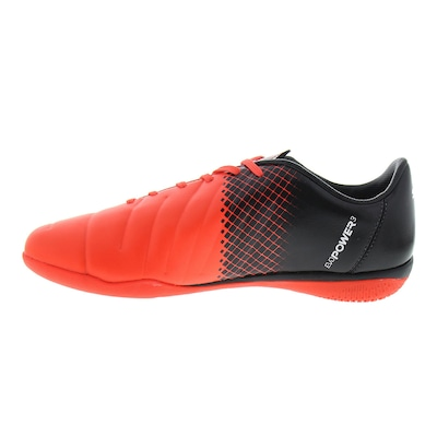 Chuteira Futsal Puma Evopower 3.3 IT BDP - Adulto