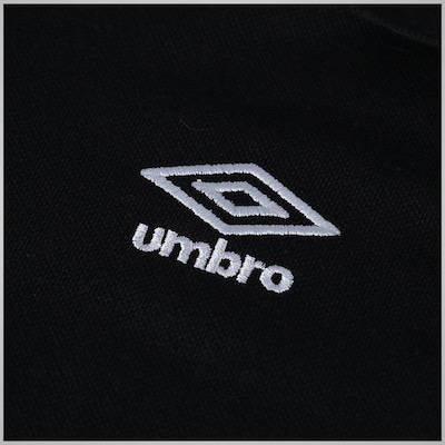 Camisa Polo Piquet Umbro Sports Start - Masculina