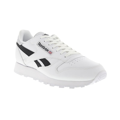Tênis Reebok Classic Leather Pop - Masculino