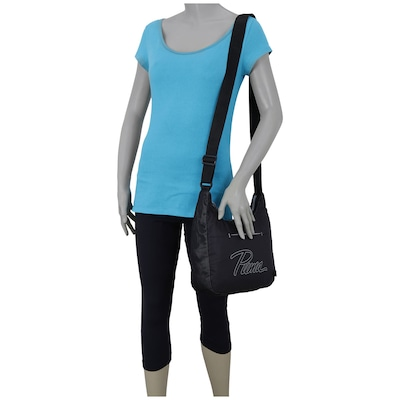 Bolsa Puma Core Shoulder Bag - Feminina