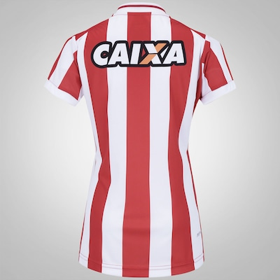Camisa do CRB III 2016 Super Bolla - Feminina