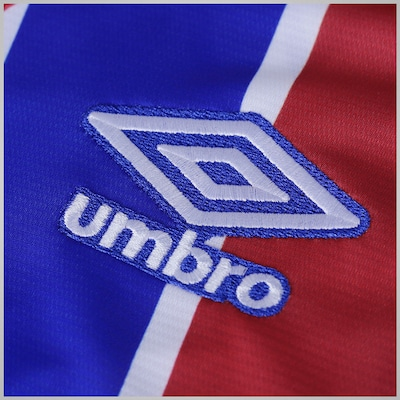 Camisa do Bahia II 2016 Umbro - Feminina