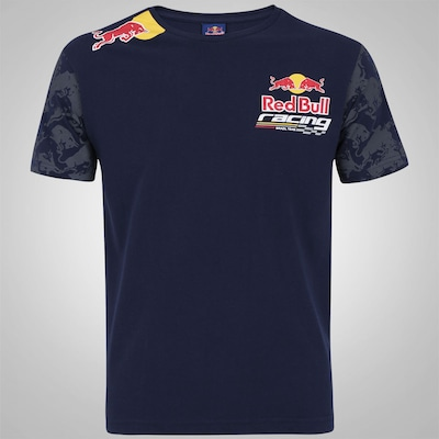 Camiseta Red Bull RBR SC Team - Masculina