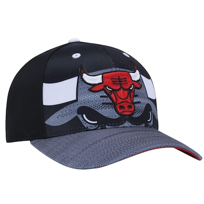 Boné adidas NBA Chicago Bulls - Snapback - Adulto