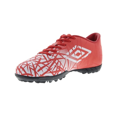 Chuteira Society Umbro Grass III TF - Adulto