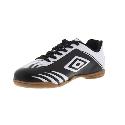 Chuteira Futsal Umbro Flash IN - Adulto