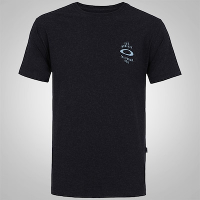 Camiseta Oakley Shark Attack - Masculina