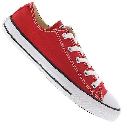 Tênis Converse All Star CT AS Core OX - Infantil