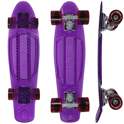 Skate X7 Mini Color Venice 22