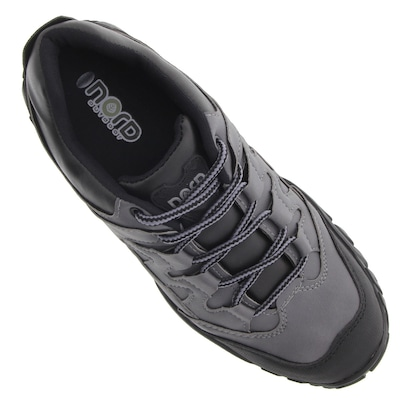 Tênis Nord Outdoor Low Punto - Masculino