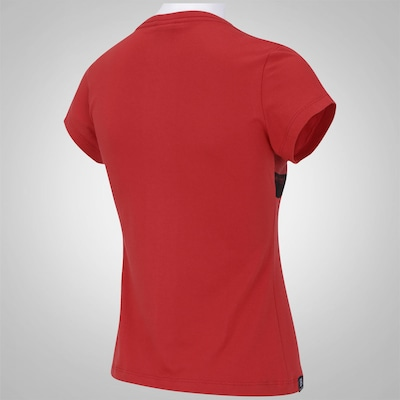 Camiseta do Flamengo Braziline - Feminina