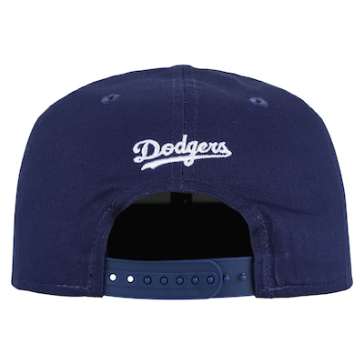 Boné Aba Reta New Era Los Angeles Dodgers Of Sn Flag - Snapback - Adulto