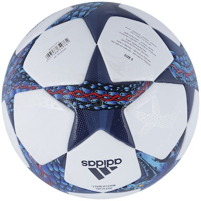 Bola de Futebol de Campo adidas Final da Champions League 2017 OMB