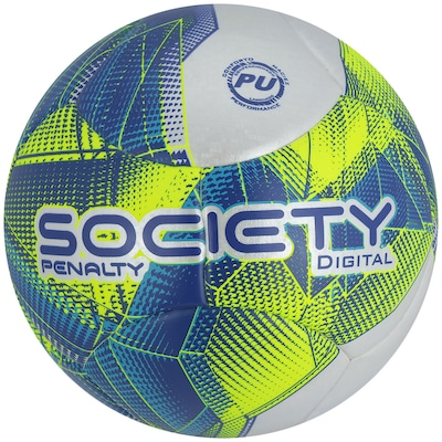 Bola Society Penalty Digital Ultra Fusion VII