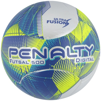 Bola de Futsal Penalty Digital 500 Ultra Fusion VII