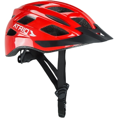 Capacete para Bike com Led Atrio 2 - Adulto