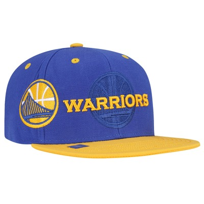 Boné Aba Reta adidas Golden State Warriors - Snapback - Adulto