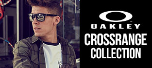 Oakley Crossrange Collection