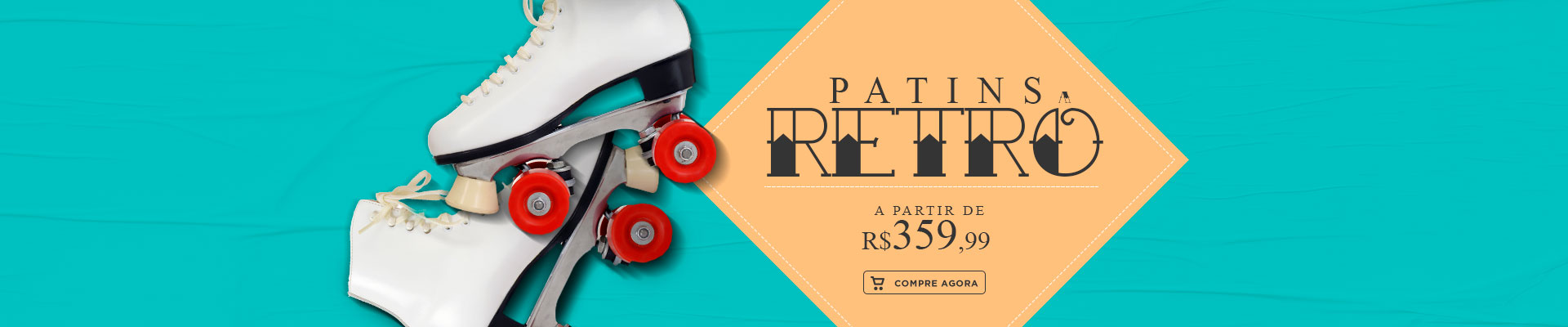 Patins Retro