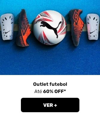 Outlet Futebol