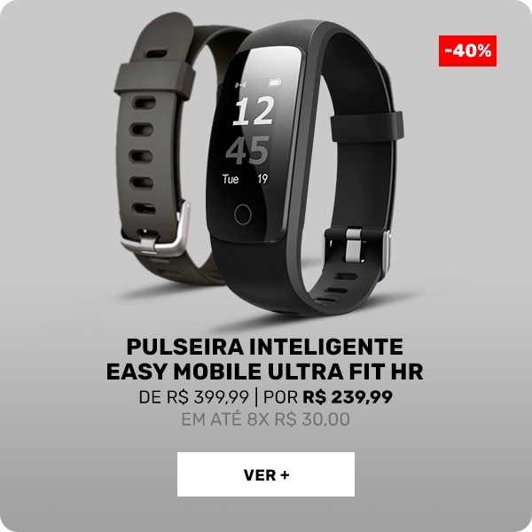 Pulseira-Inteligente-Easy-Mobile-Ultra-Fit-HR