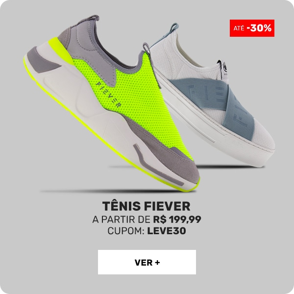 Tênis-Fiever