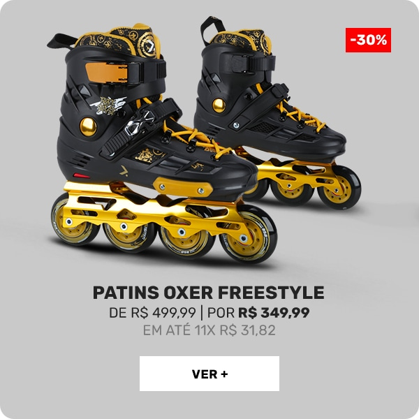 Patins-Oxer-Freestyle