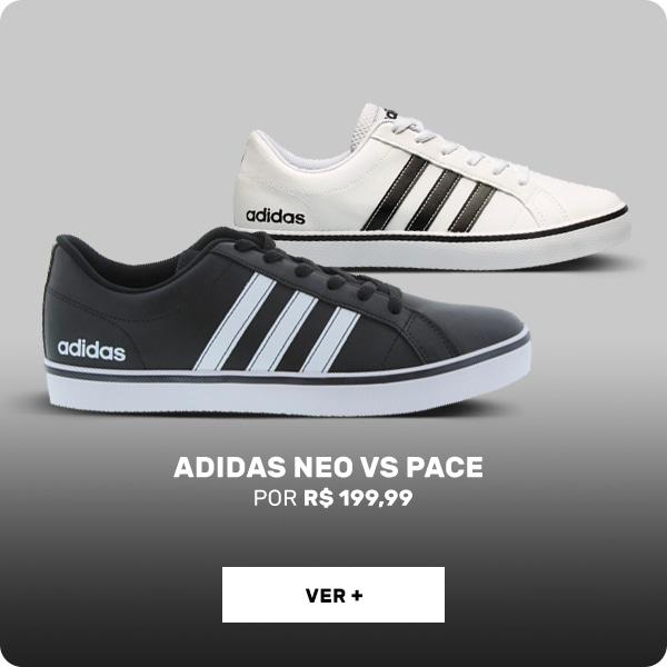 Tênis-adidas-Neo-VS-Pace-