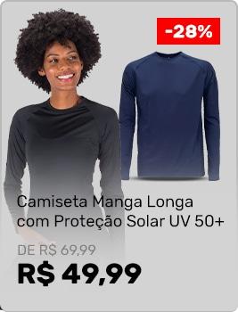 Camiseta-Manga-Longa-com-Proteção-Solar-UV-50+