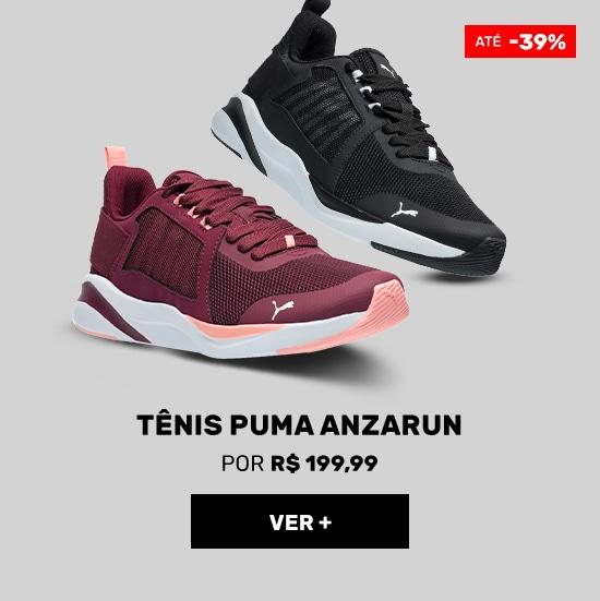 Tênis-Puma-Anzarun