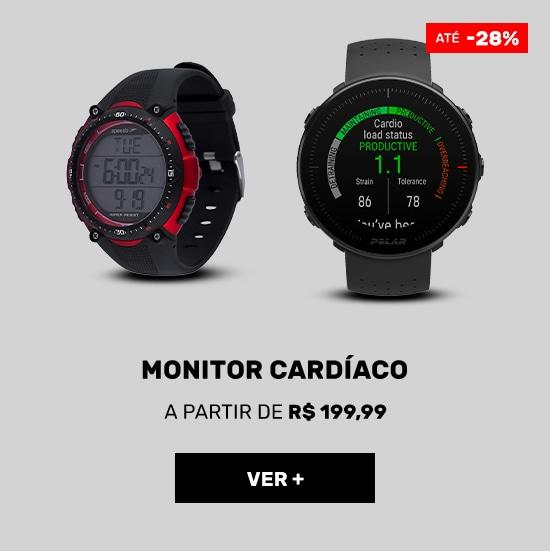Monitor-Cardíaco