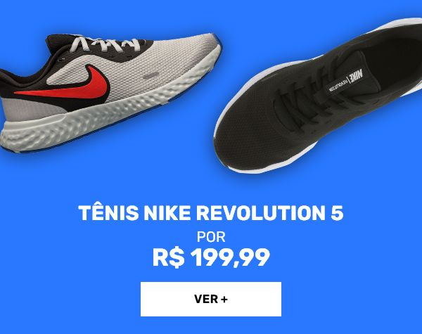 Tênis-Nike-Revolution-5