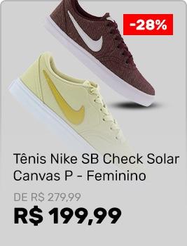 Tênis-Nike-SB-Check-Solar-Canvas-P---Feminino