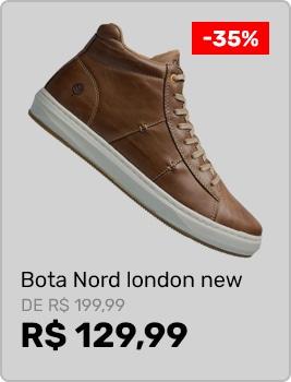 BOTA-NORD-LONDON-NEW