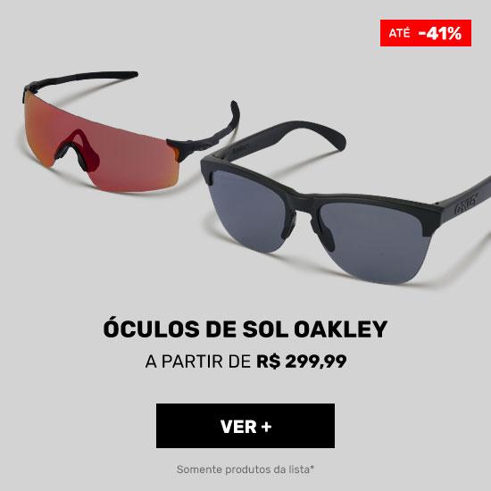Óculos-de-Sol-Oakley