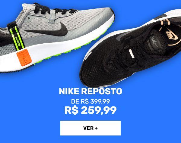 Tênis-Nike-Reposto